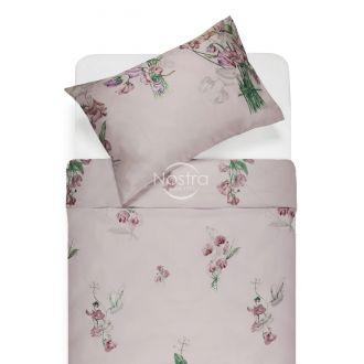 Tencel gultas veļa MARGARET 20-0070SF-L.PINK