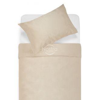 Постельное белье из искусственного шелка OPHELIA 80-0018-CREAM