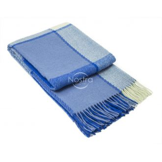 Плед ZELANDIA 80-3019-BLUE