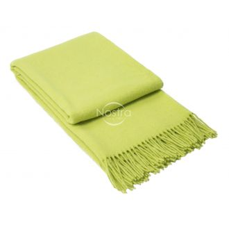Pleds ZELANDIA 80-3097-MELANGE APPLE GREEN