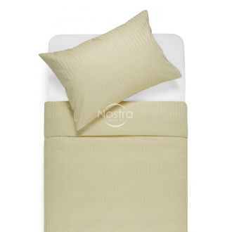 Sateen bedding set ADELINDA 00-0060-1 BEIGE MON