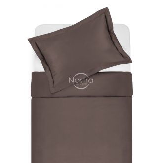 EXCLUSIVE bedding set TRINITY 00-0211-CACAO