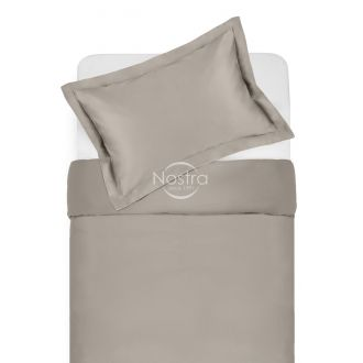 EXCLUSIVE bedding set TRINITY 00-0223-SILVER GREY