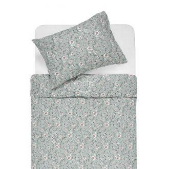 Kokvilnas gultas veļa DERORA 20-1529-GREY