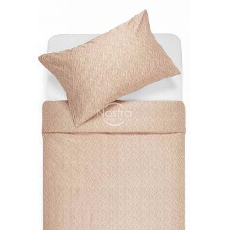 Sateen bedding set AGAFIA 40-1179-PLUM