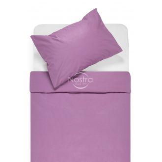Kokvilnas gultas veļa DOTTY 00-0374-GRAPE