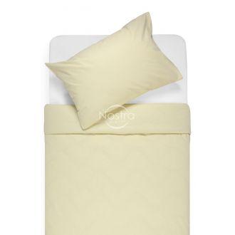 Cotton bedding set DOTTY 00-0060-BEIGE