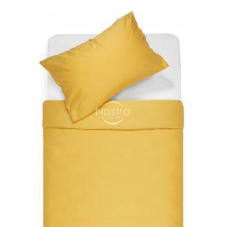 Постельное белье из Mako Сатина CAMILA 00-0283-YELLOW
