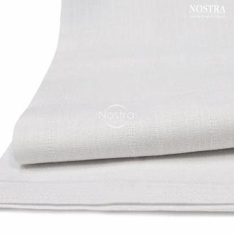 Cotton tablecloth STALTIESĖ-WHITE