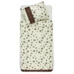 Flannel bedding set BRENDA