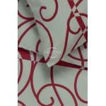 Flannel bedding set BRITNEY