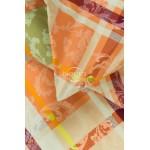 Premium maco sateen bedding set CATALINA