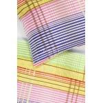 Sateen bedding set ADILENE 30-0425-MULTI