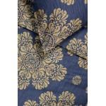 Satīna gultas veļa ALEXIS 40-0882-BLUE 220x240, 50x70 cm