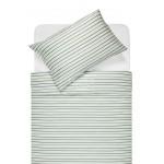 Satīna gultas veļa ARLENE 30-0468-EXC.GREY 200x220, 70x70 cm