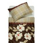 Sateen bedding set ALINA