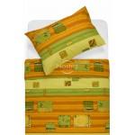 Cotton bedding set DIZZY