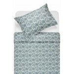 Renforcé bedding set NAOMI