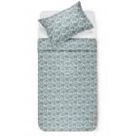 Katūna gultas veļa NAOMI 40-1004-STONE BLUE