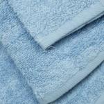 3 daļu dvieļu komplekts 380 ZT 380 ZT-PLACID BLUE