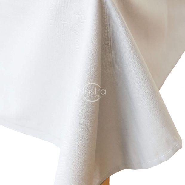 Белое простыня T-180-BED