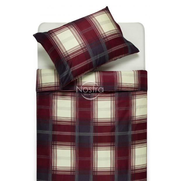 Sateen bedding set ACADIA