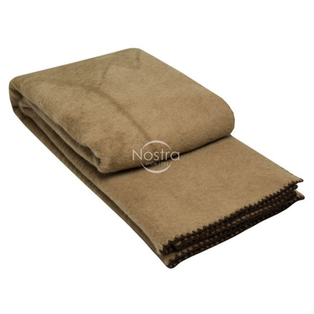 Camel wool blanket CAMEL-620