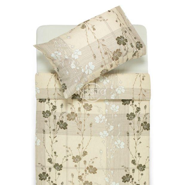 Cotton bedding set DORINA