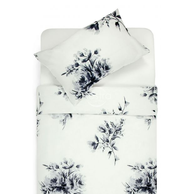 Sateen bedding set ABRIELLE