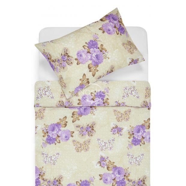 Dažādšķiedru gultas veļa HILA