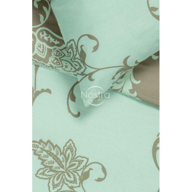 Satīna gultas veļa AVA