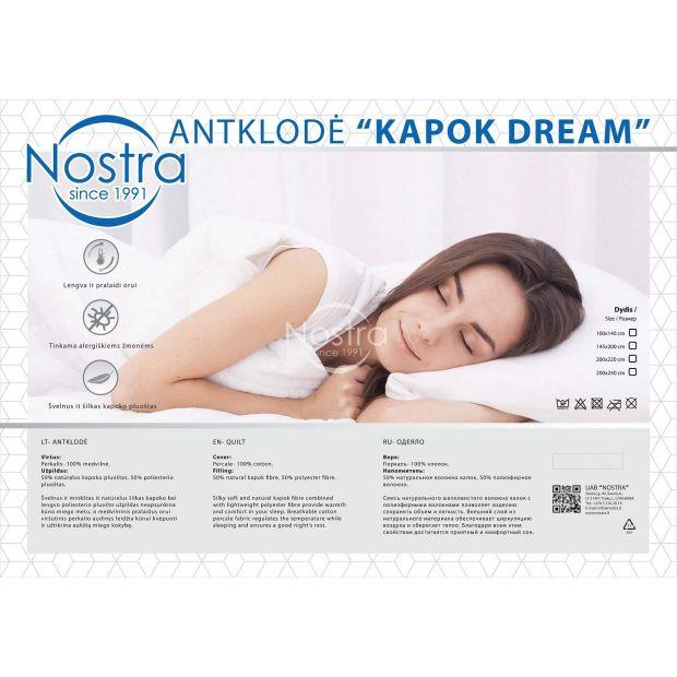 Sega KAPOK DREAM 00-0000-OPT.WHITE