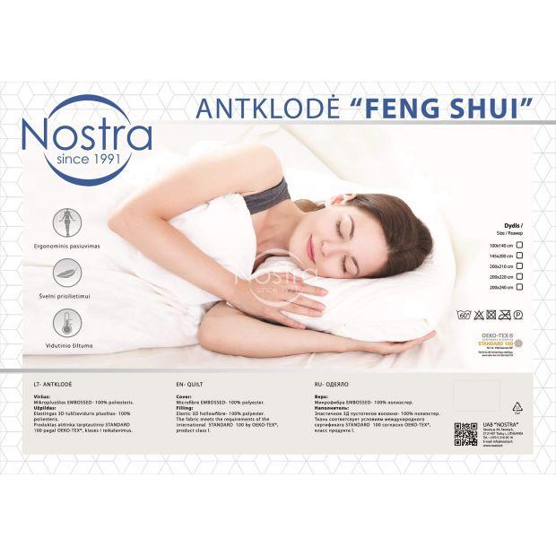 Одеяло FENG SHUI