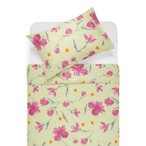 Kokvilnas gultas veļa DESTINY