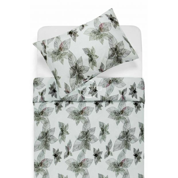 Kokvilnas gultas veļa DUSTY