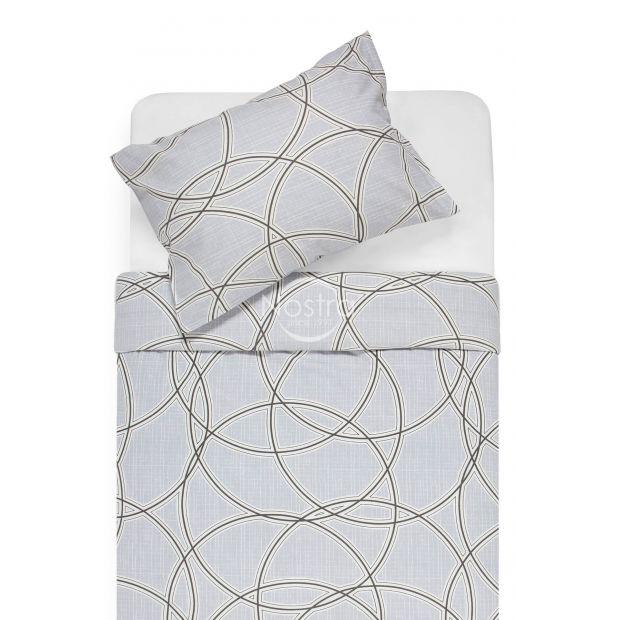 Flaneļa gultas veļa BELINDA