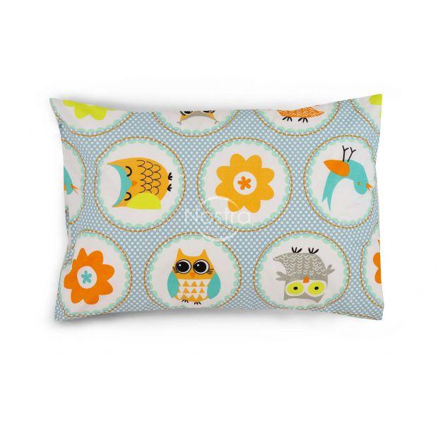 Детское постельное белье HAPPY OWL