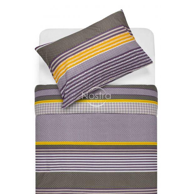 Kokvilnas gultas veļa DORIANA