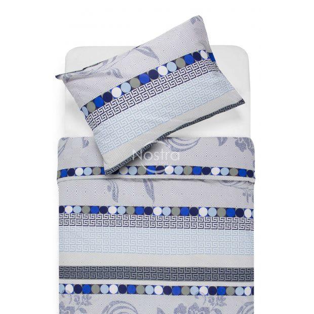 Kokvilnas gultas veļa DONA