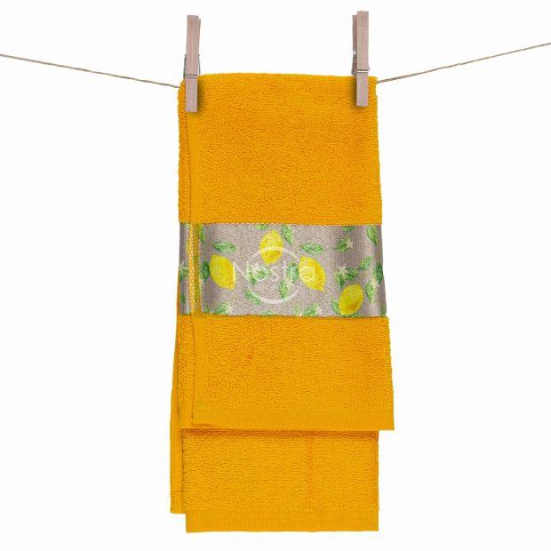 Кухонное полотенце 350GSM