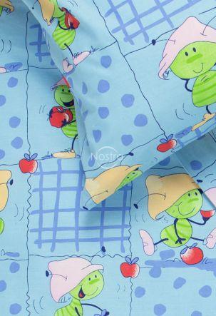 Детское постельное белье PLAYFUL FRIENDS
