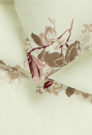 Постельное бельё из сатина ANNIE