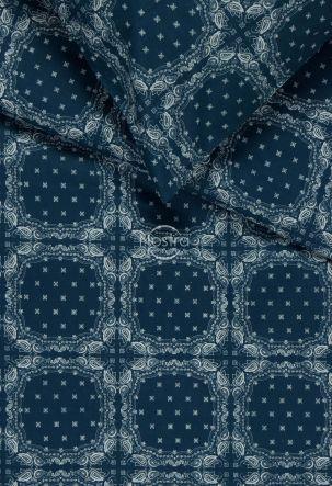 Flannel bedding set BRIANA