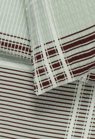 Burzīta gultas veļa ELORA