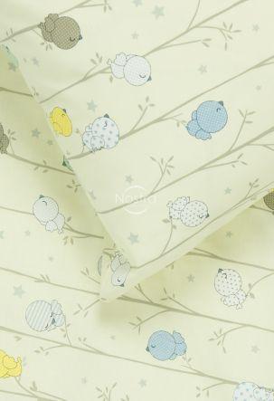 Children bedding set BIRDS