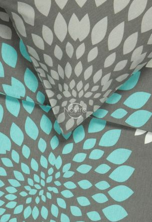 Kokvilnas gultas veļa DORRIN