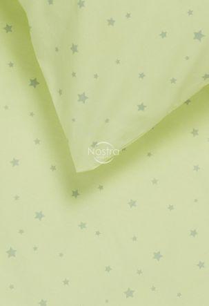 Bērnu katūna gultas veļa TINY STARS
