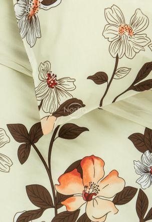 Kokvilnas gultas veļa DALORES