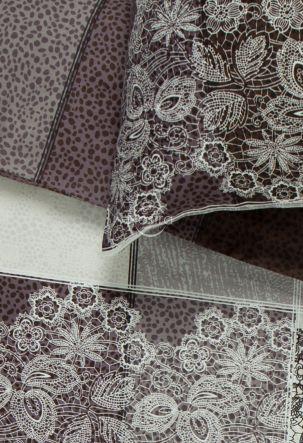 Постельное бельё из сатина ABENA