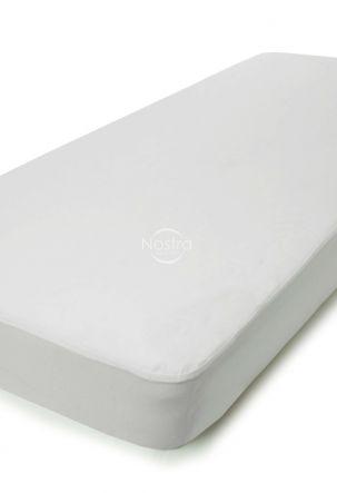 Ūdensnecaurlaidīgas palagi FLANNEL 00-0000-OPT.WHITE